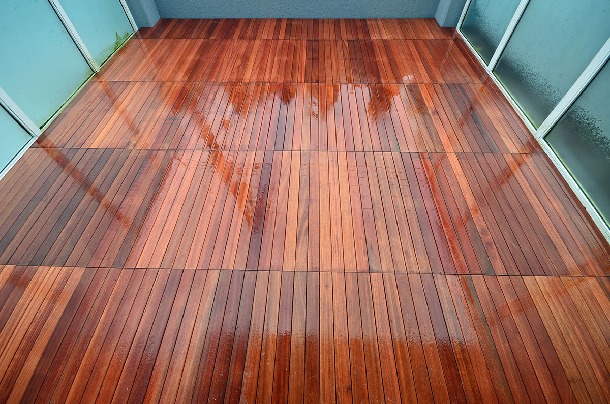 Image of: Popular Decking Squares