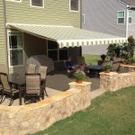 Nice Retractable Deck Awnings