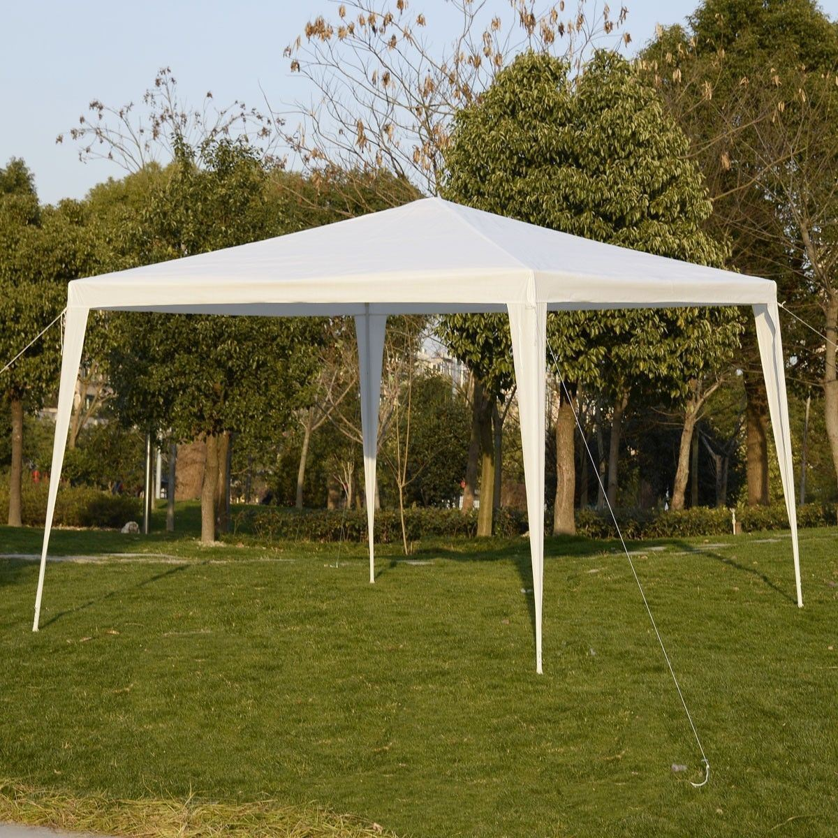 Image of: Portable Canopy 10×10