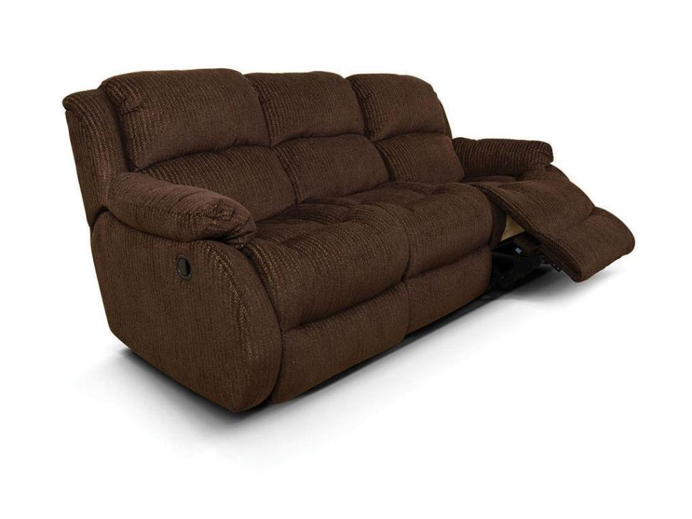 Image of: Reclining Couch And Loveseat