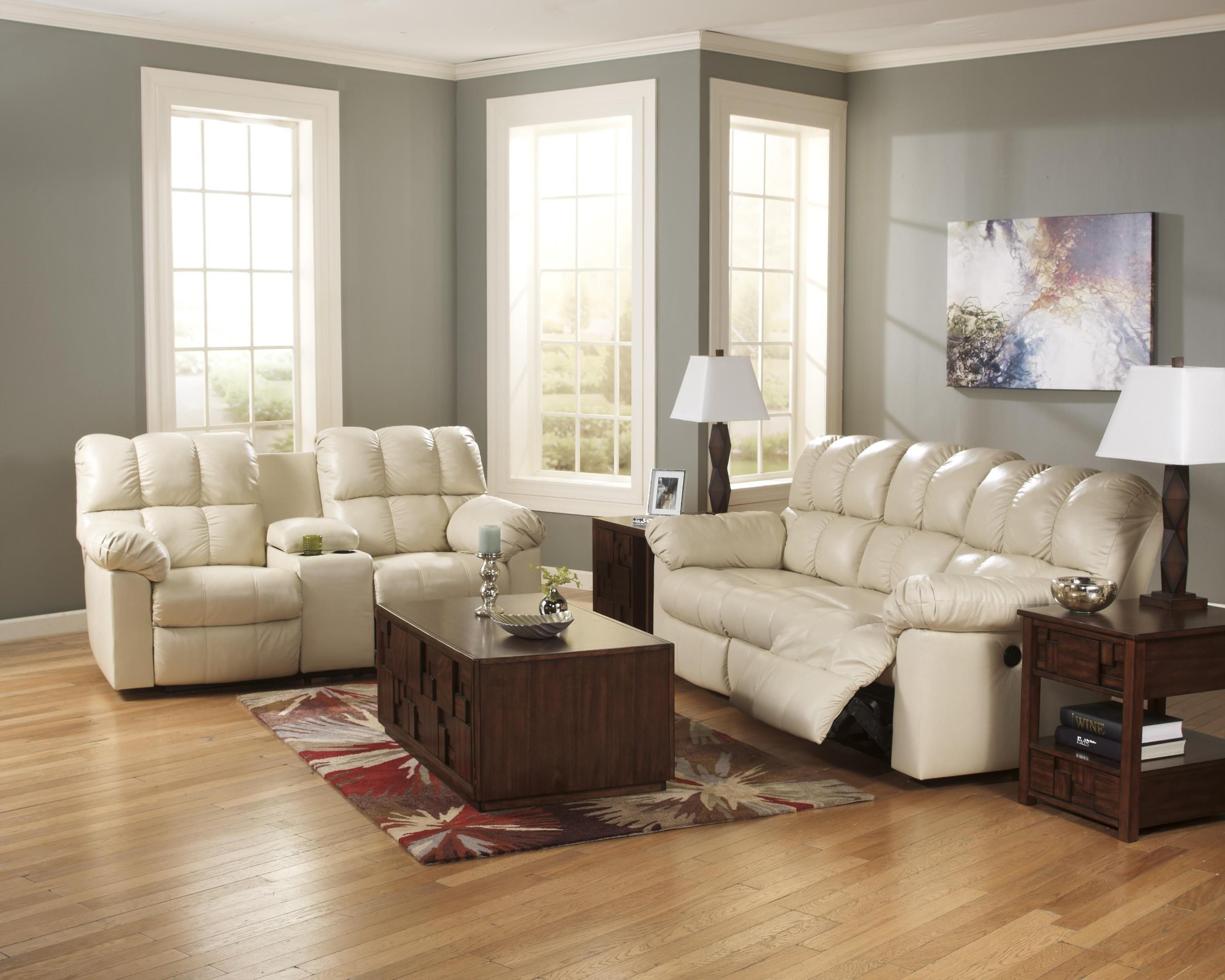 Image of: Reclining Sofa And Loveseat Sets
