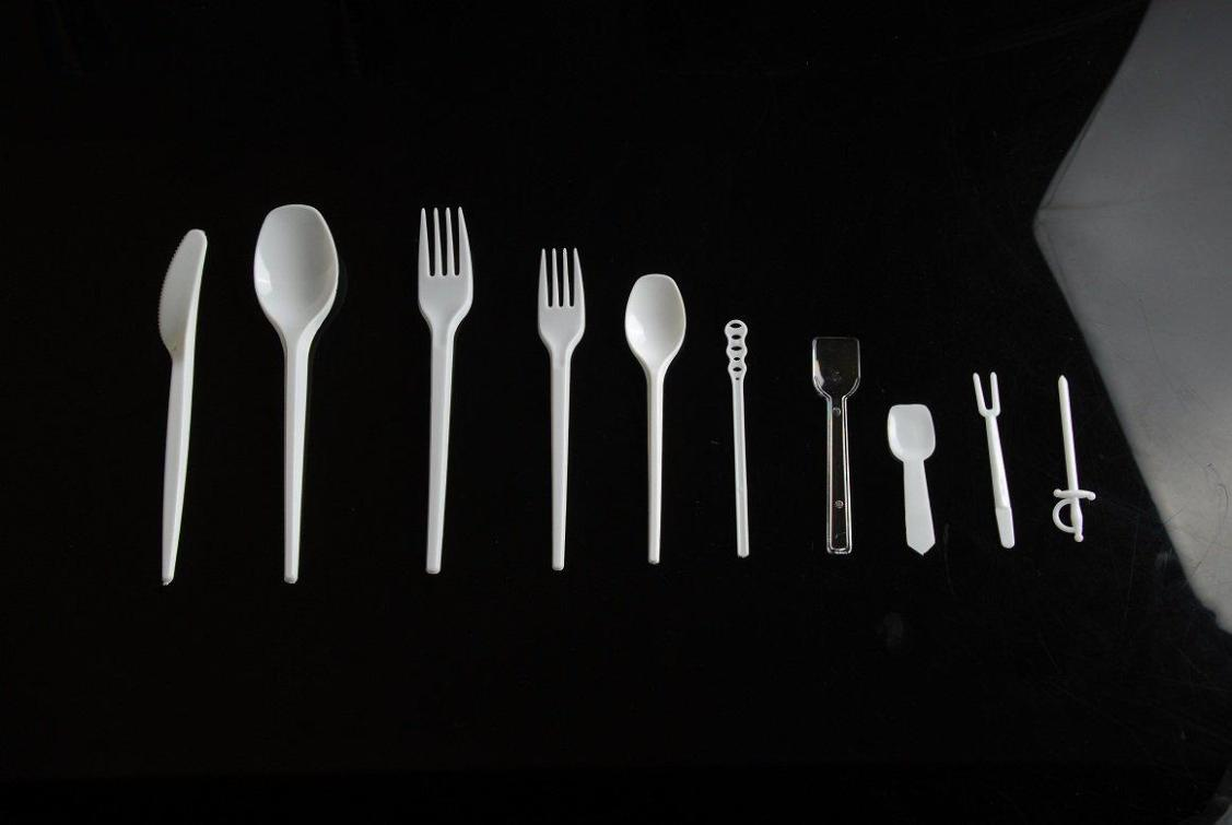Image of: Reflections Plastic Silverware