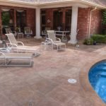 Resurface Pool Deck Picture