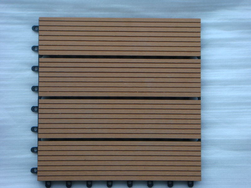 Image of: Runnen Floor Decking Part