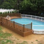 Safety Above Ground Pool Fence