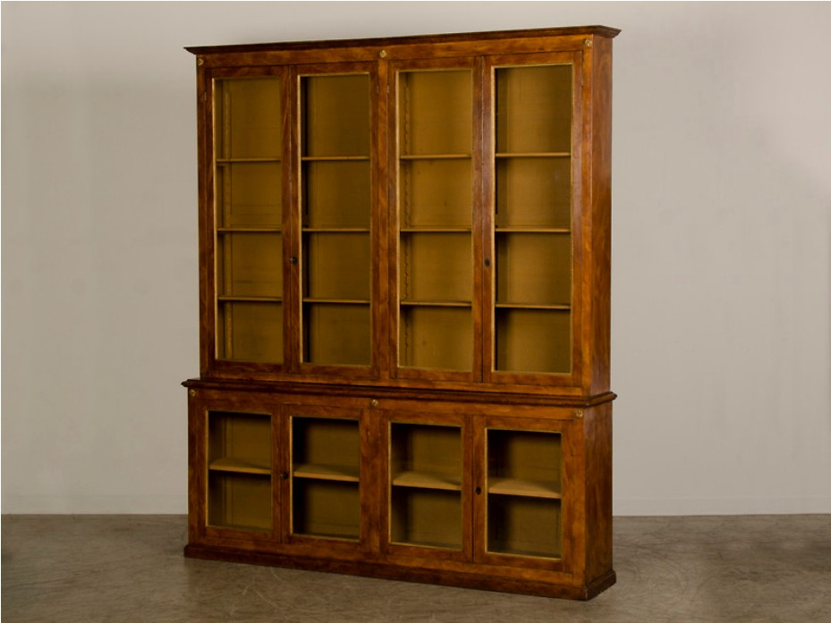 Image of: Shallow Billy bookcase