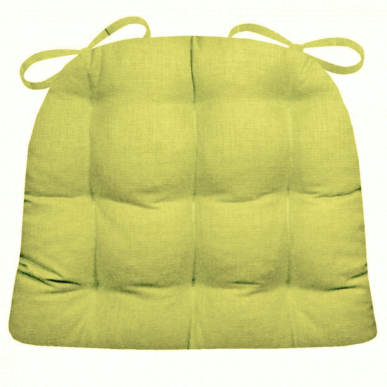 Image of: Simple Patio Chair Cushion Design