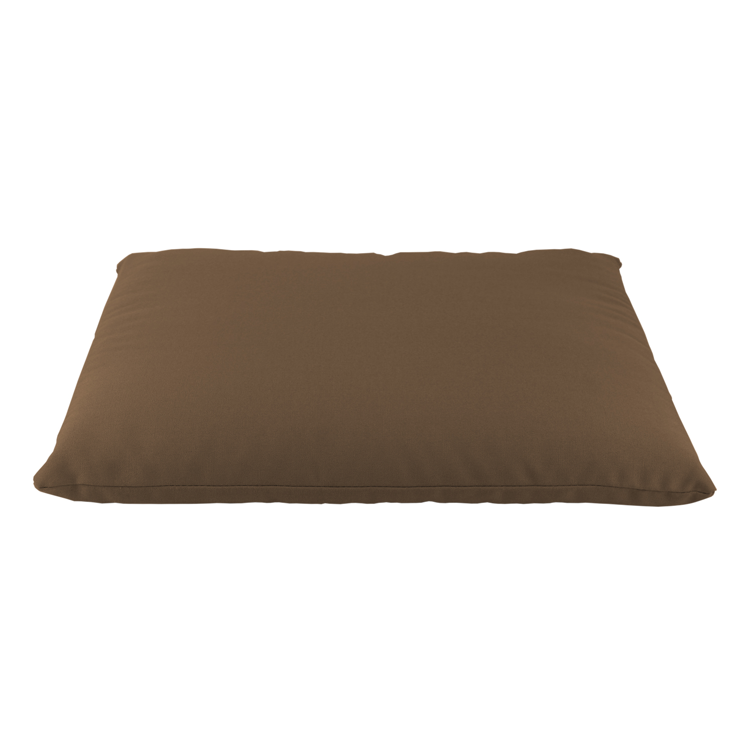 Image of: Simple Patio Chair Cushion