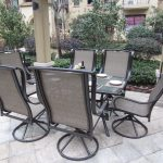 Sling Patio Chairs Furniture