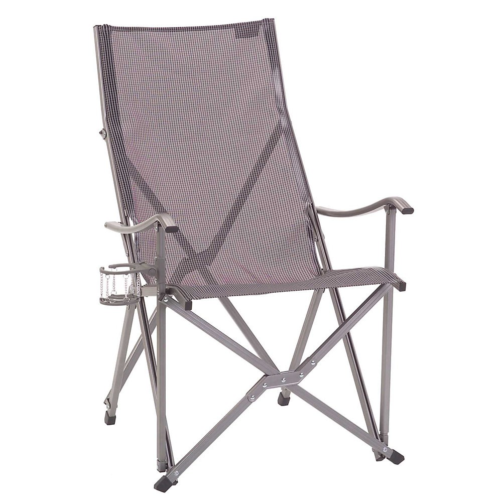 Image of: Sling Patio Chairs Ideas