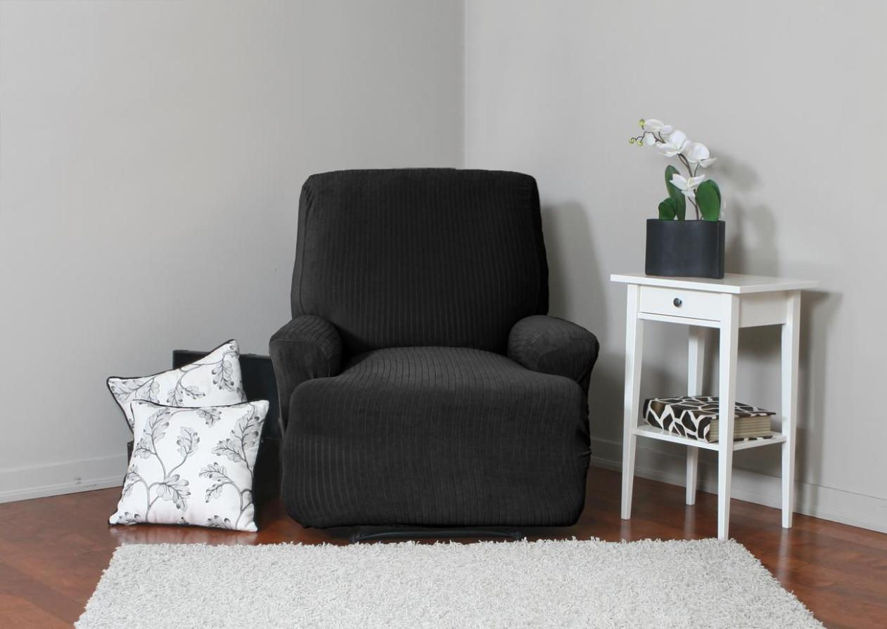 Image of: Slipcovers For Recliner Couches
