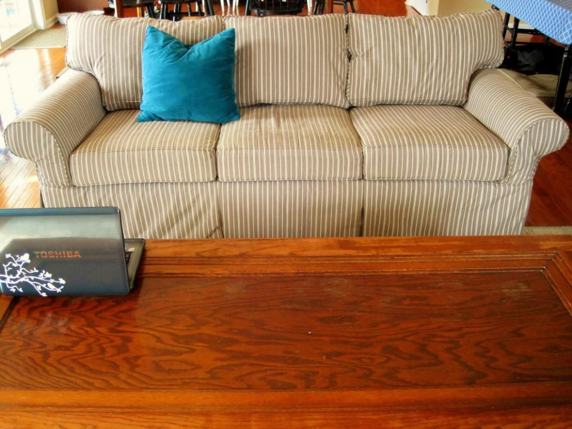 Image of: Slipcovers for Sectional Sofas with Recliners