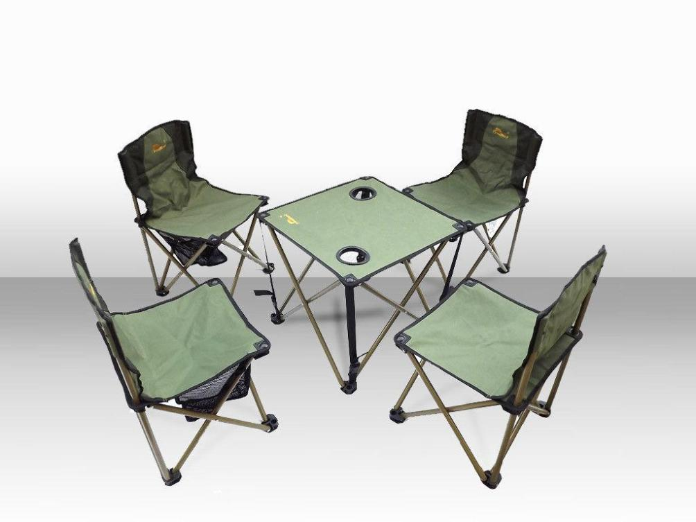 Image of: Small Camping Chairs Folding