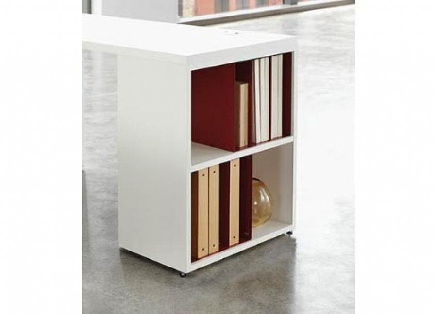 Image of: Small Deep Bookcase
