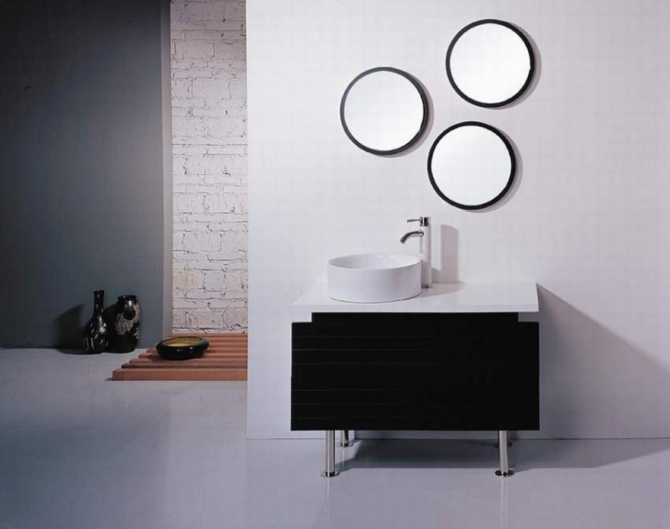 Image of: Small Wall Mirrors for Sale