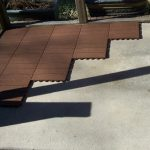 Snap Together Deck Tiles Cheap