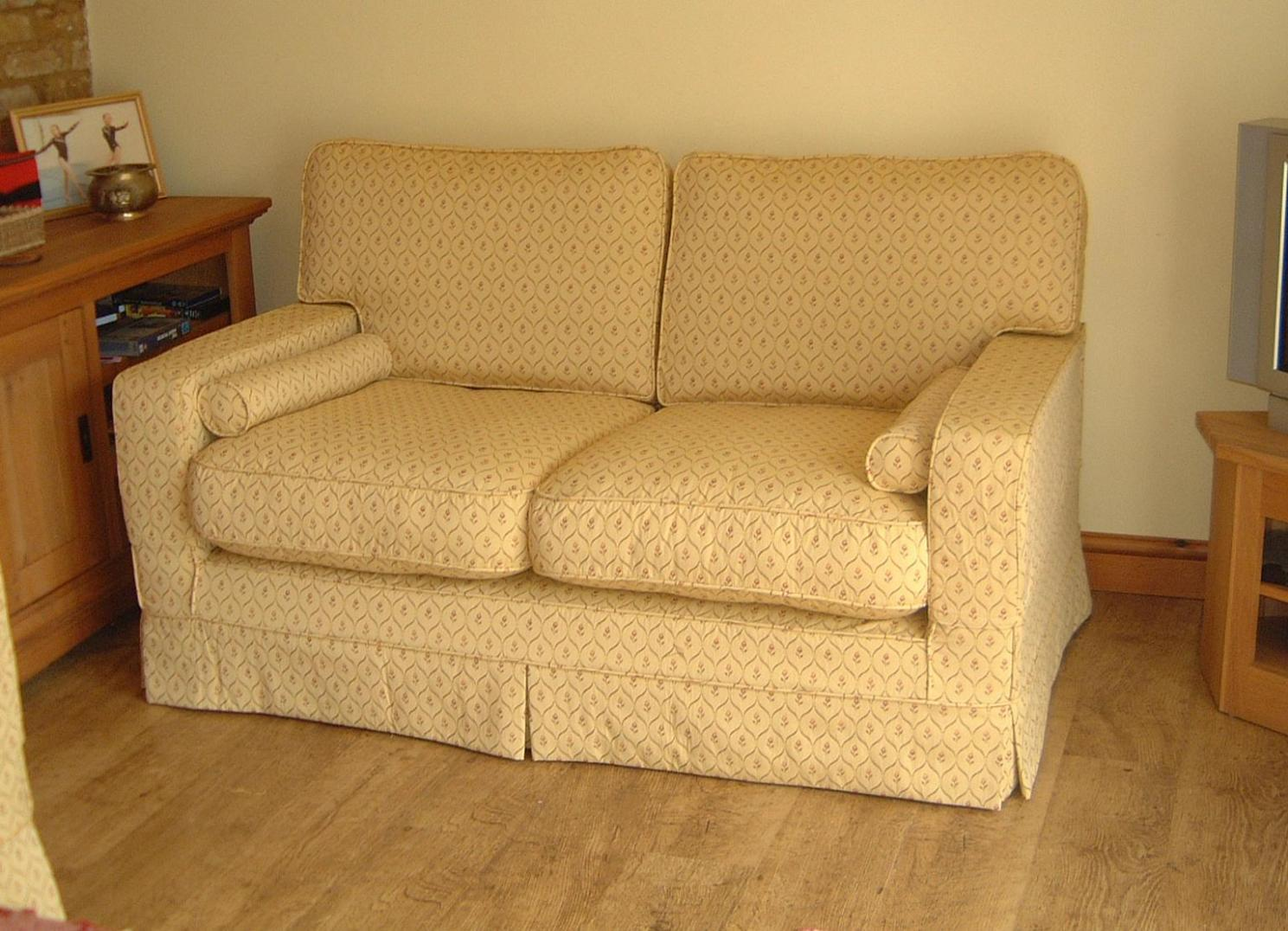Image of: Sofa And Loveseat Cover
