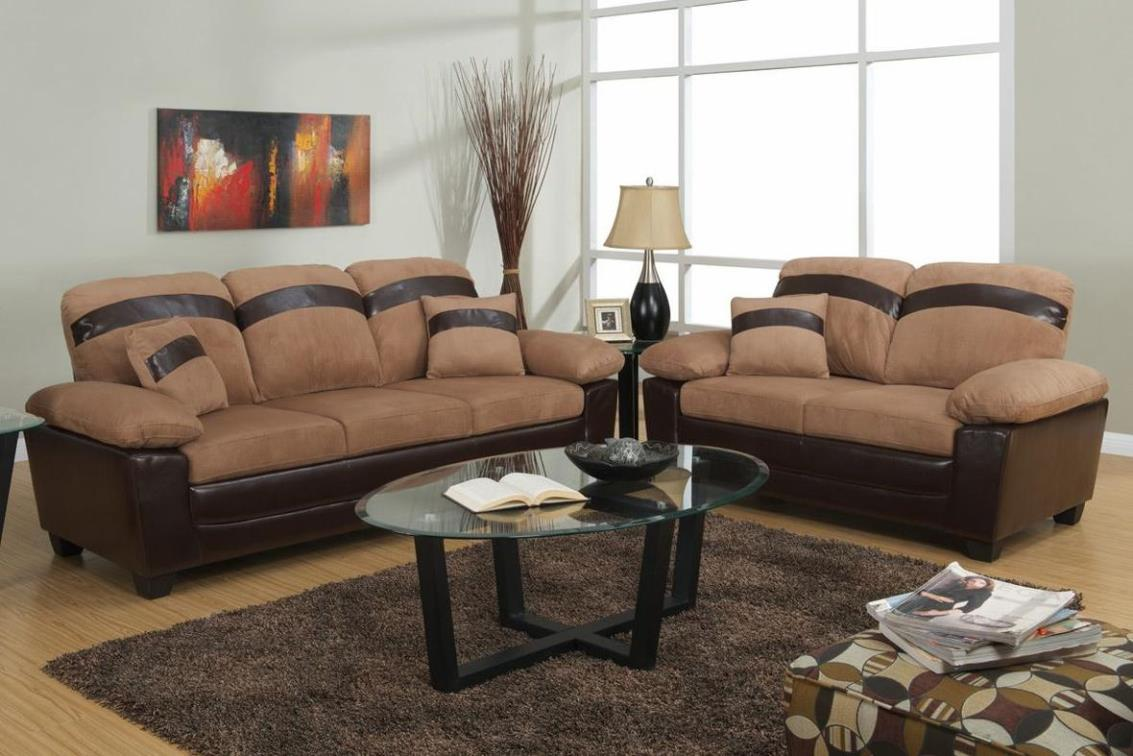 Image of: Sofa And Loveseat Sets Ideas