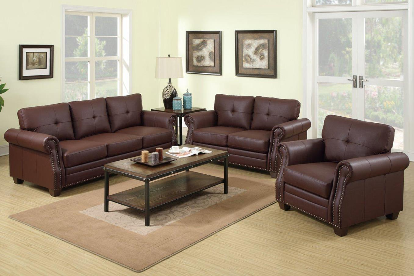 Image of: Sofa And Loveseat Sets Under 1000