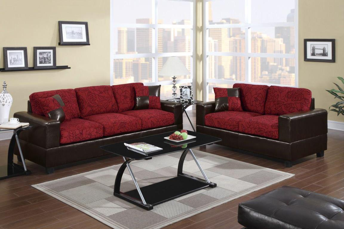 Image of: Sofa And Loveseat Sets Under 500