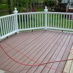 Solid Deck Stain Ideas