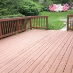 Solid Deck Stain Style