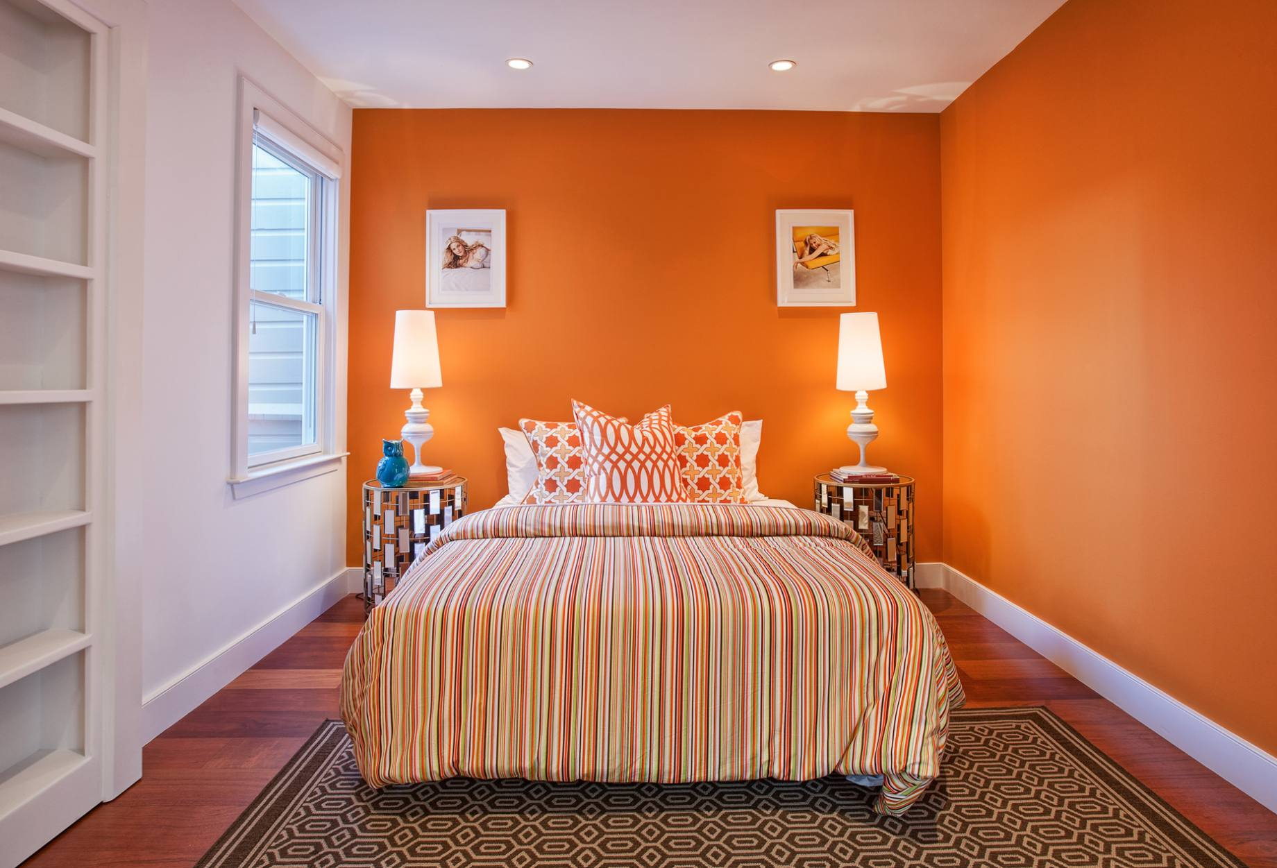 Image of: Spectacular bedroom ideas