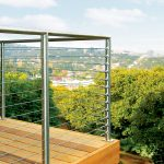 Stainless Cable Deck Railing Systems