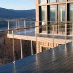 Stainless Steel Deck Railing Cables