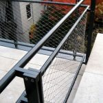 Stainless Steel Deck Railing Outdoor