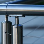 Stainless Steel Deck Railing Wire