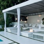 Stylish Patio Conversation Sets Luxurious