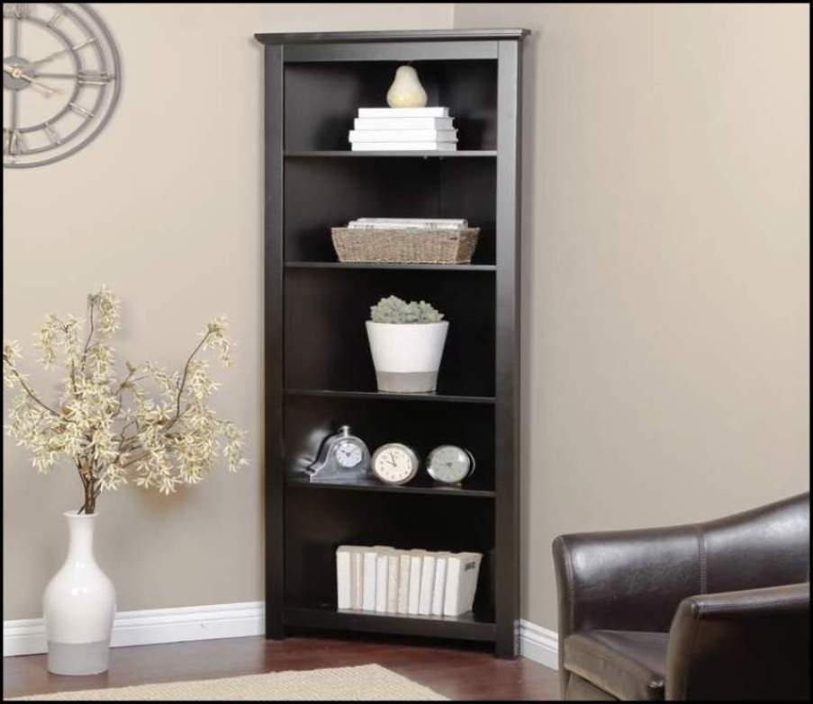 Image of: Tall bookcase Amazon