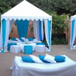 Tents and Canopies Colors