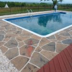 The Resurface Pool Deck