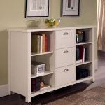 Top Distressed Bookcase