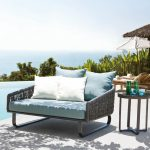 Top Outdoor Daybed