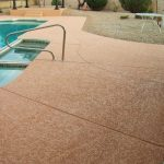 Top Pool Deck Coatings