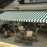 Top Retractable Patio Awning