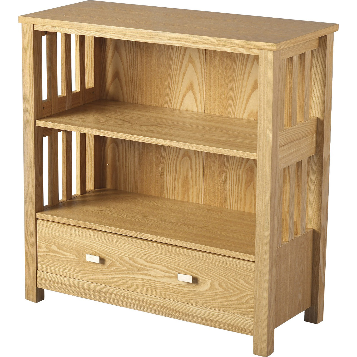 Image of: Top Short Bookcase