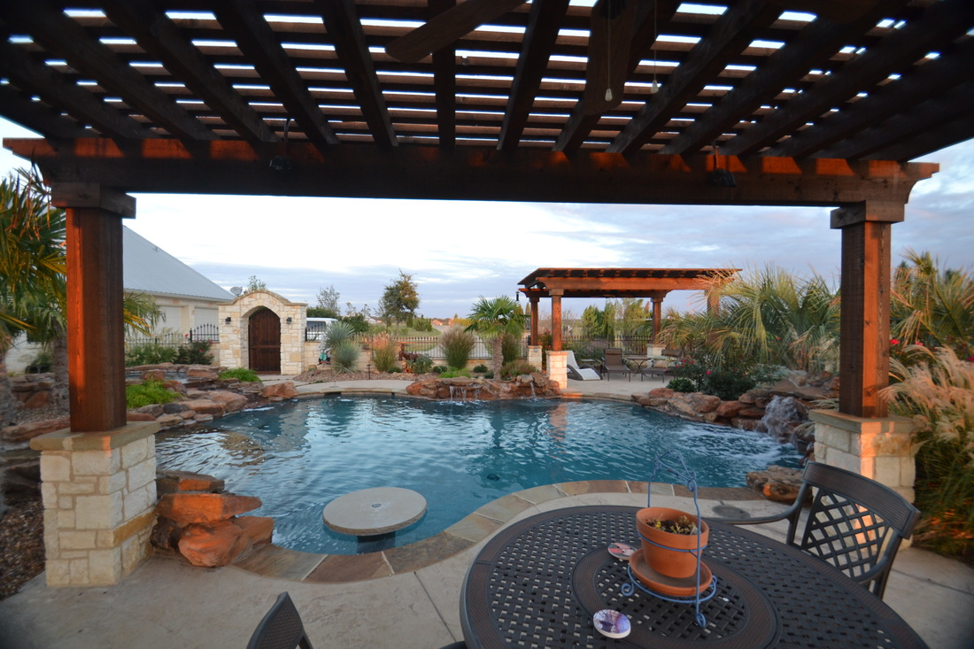Image of: Tropical Pools Fence Inspections
