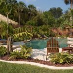 Tropical Pools Friendly Plants