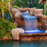 Tropical Pools Gardens
