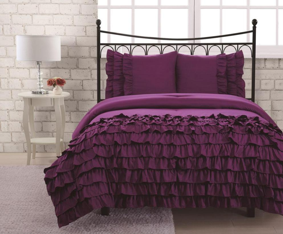 Image of: Twin Bedspread Sets
