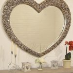 Vintage Wall Mirrors Love