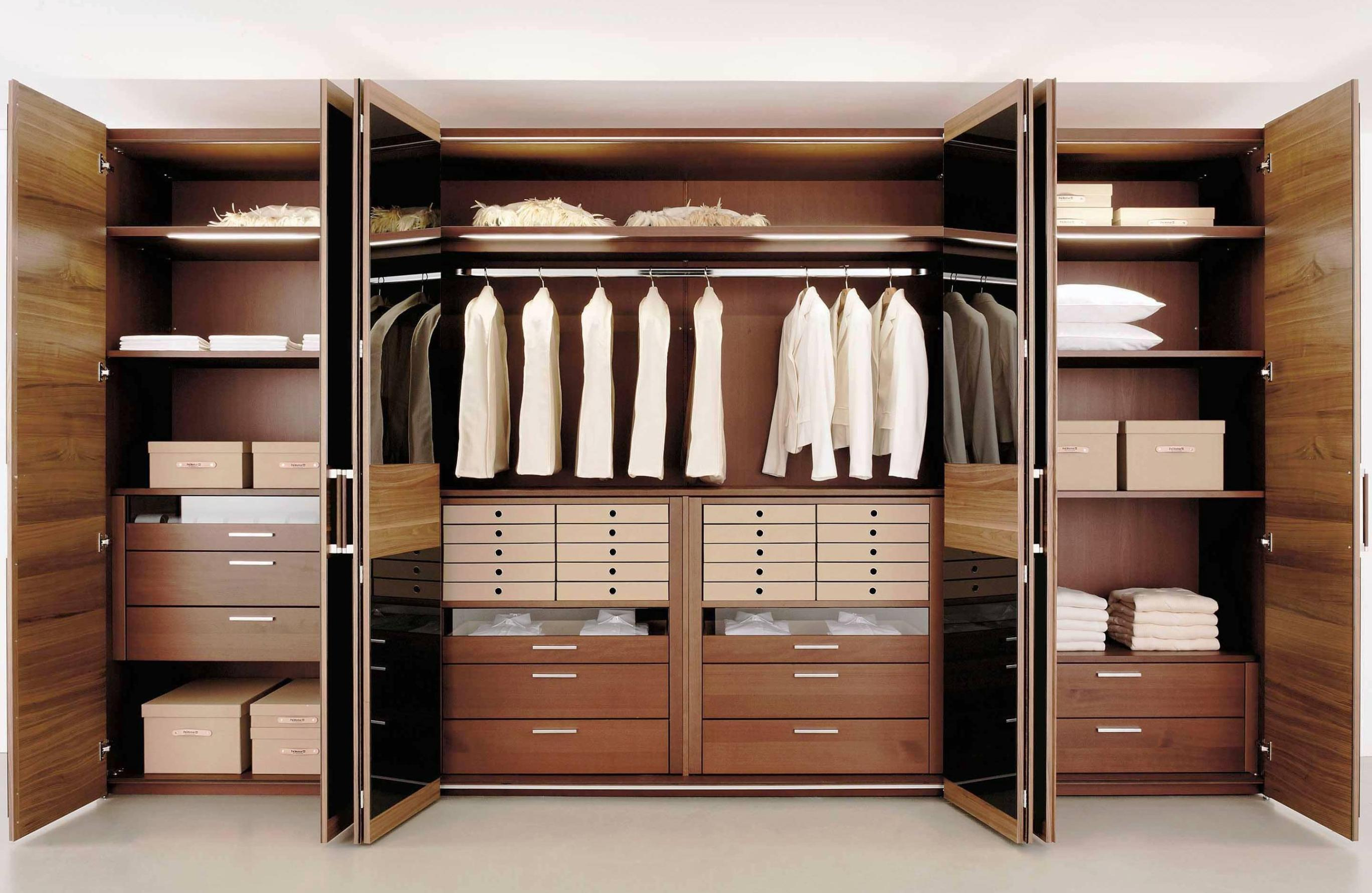 Image of: Wardrobe Armoire Closet