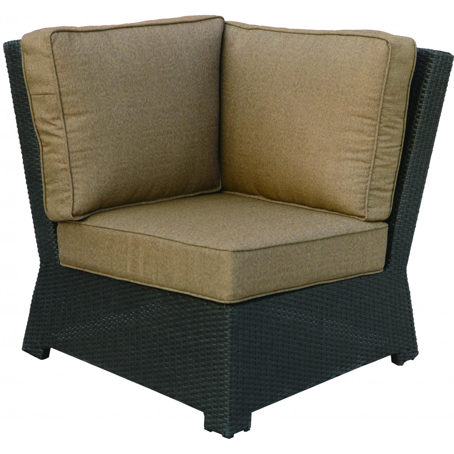 Image of: Wicker Patio Chair Design