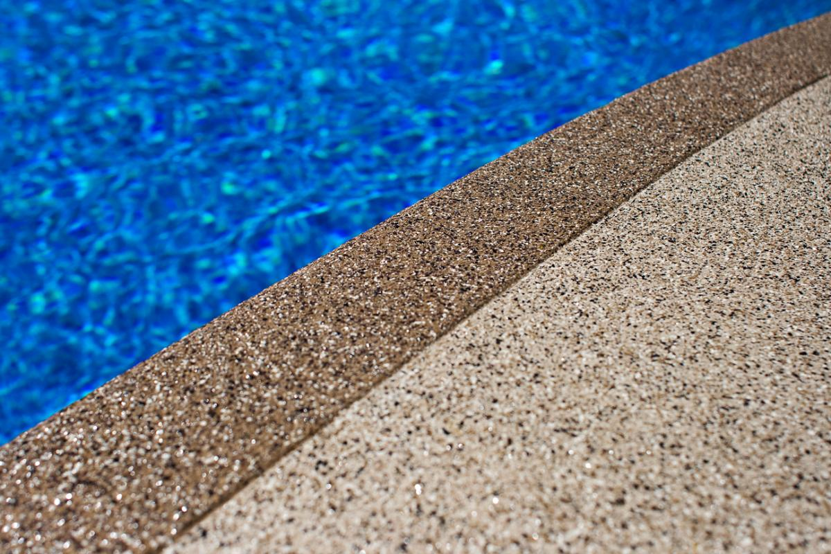 Wonderful Pool Deck Coatings