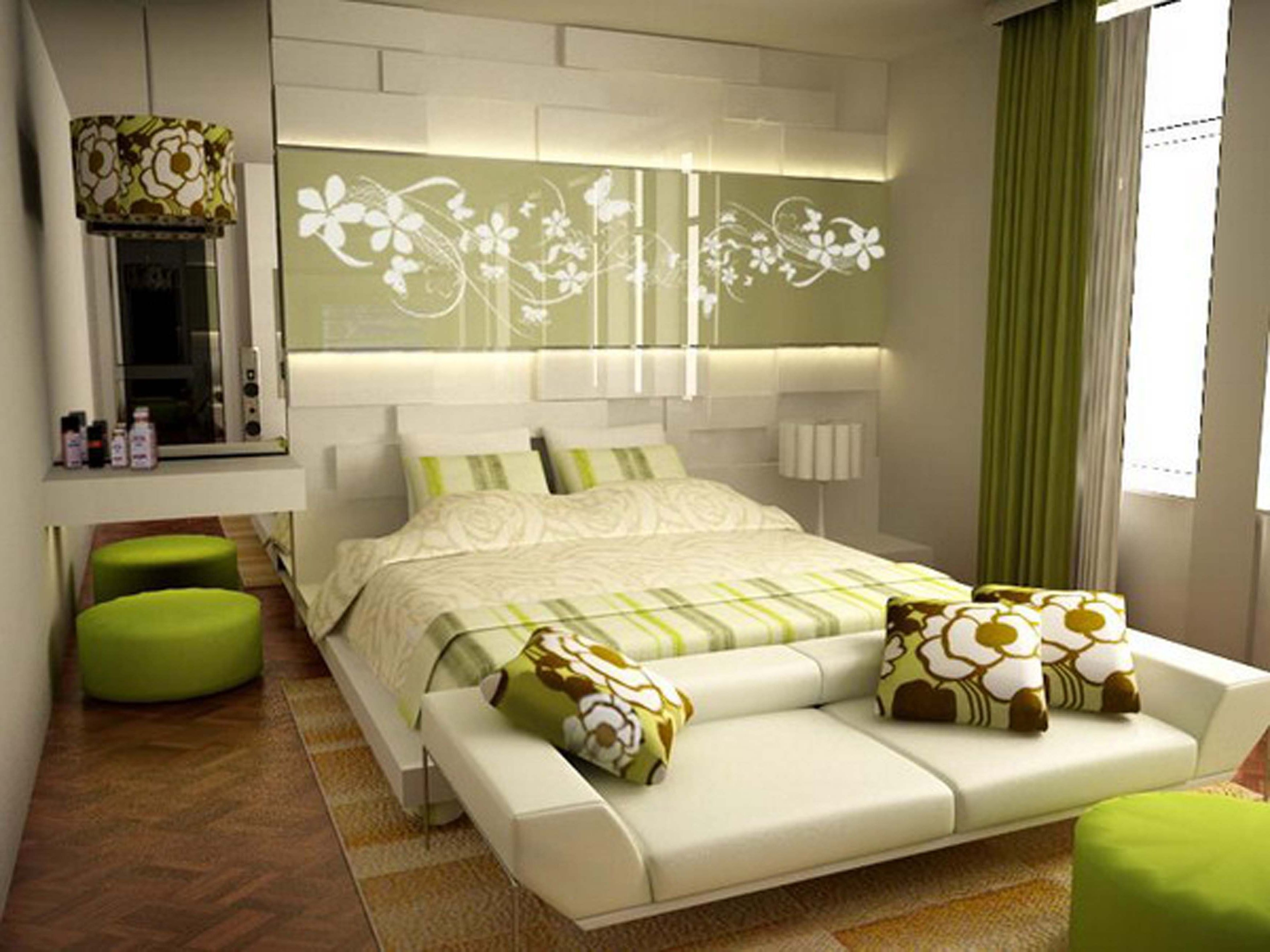Image of: Home Bedroom Ideas