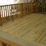 Beautiful Tongue And Groove Decking